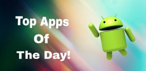 top apps of the day by MX Player Pro